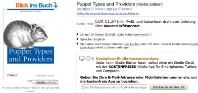 Tolino Kindle unsupported?