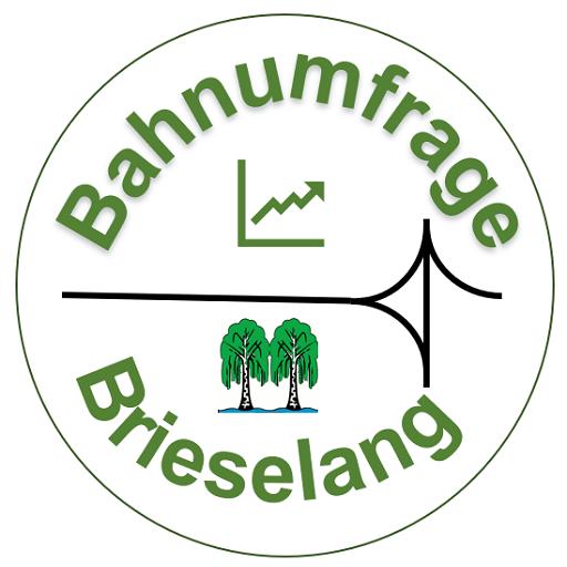 Bahnprojekt Brieselang - Big Data on the Village
