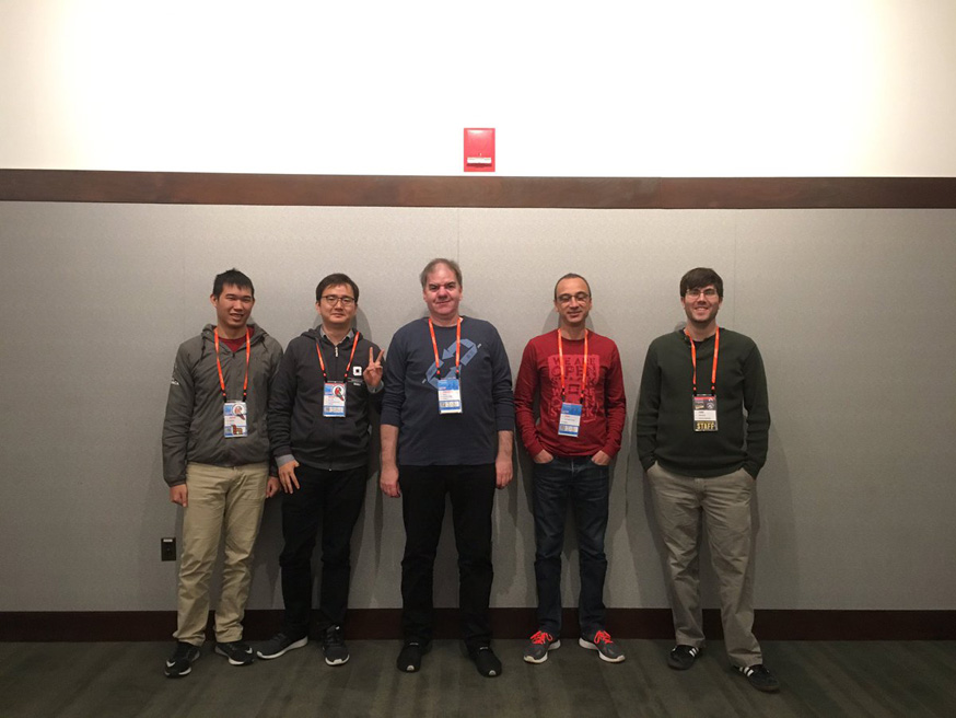 OpenStack Summit Boston