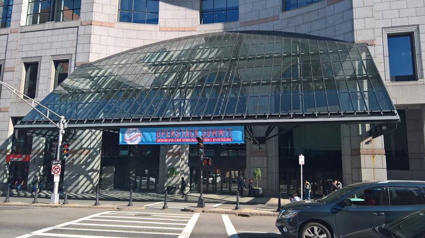 OpenStack Summit Boston