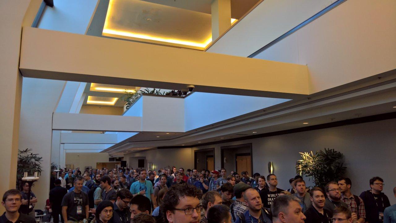 OpenStack Project Teams Gathering (PTG) Denver