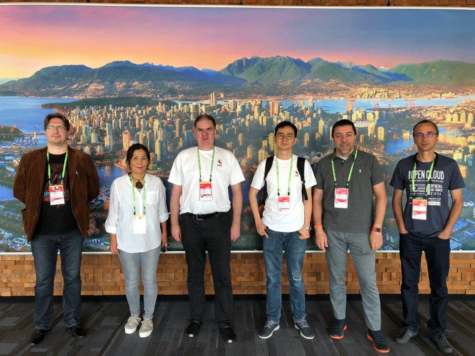 Recap OpenStack Summit Vancouver 2018