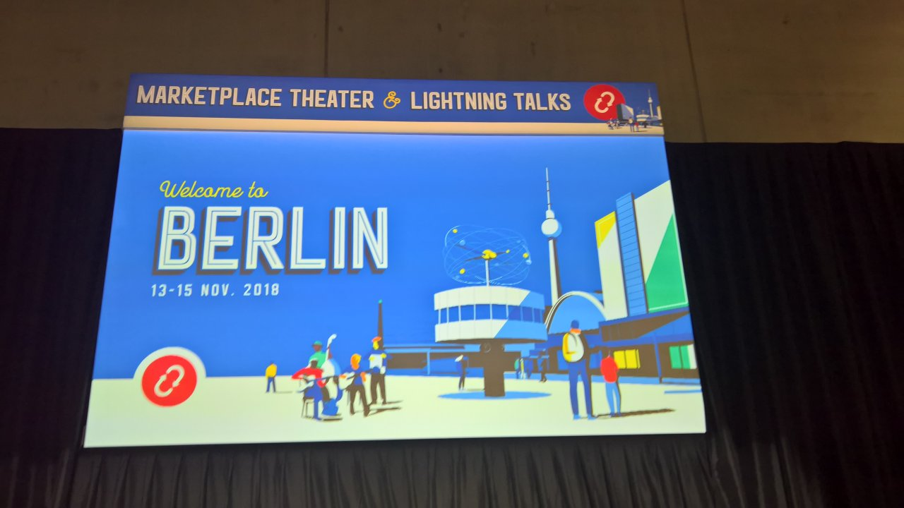 Recap OpenStack Summit Berlin 2018