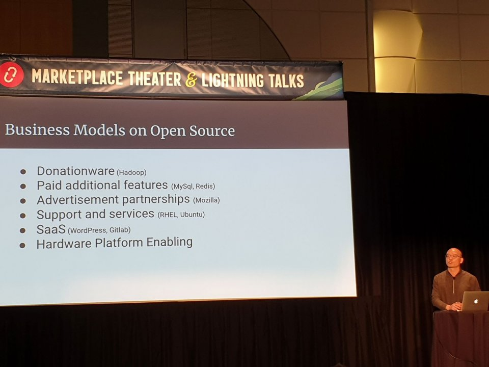 Recap Open Infrastructure Summit Denver 2019