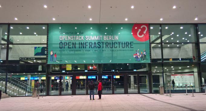 Virtueller Open Infrastructure Summit 2020
